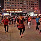 square dance - dance square