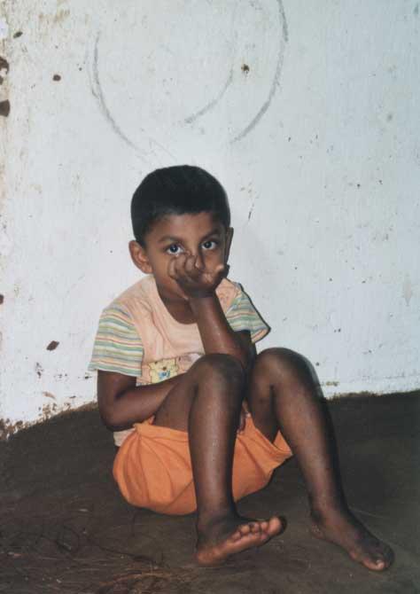 Sri Lanka 2003