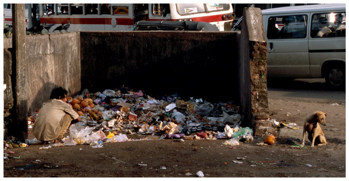 Sri Lanka Armut