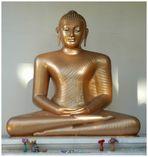 Sri Lanka 2004 / möge Buddah den Menschen trost spenden / may Buddah give the People consolation