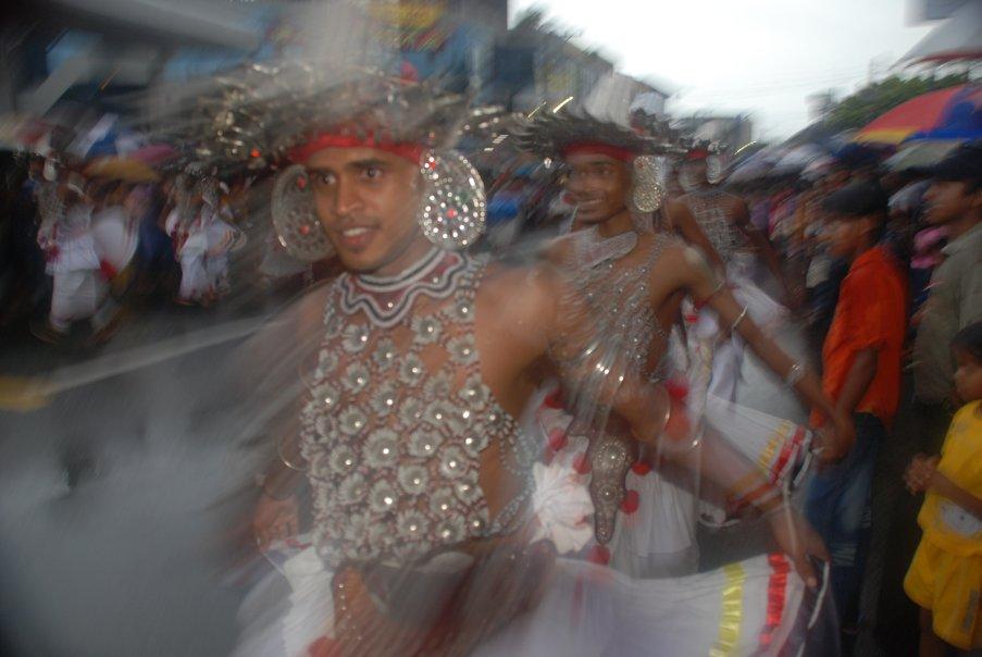 Sri lanka Perakera 2007