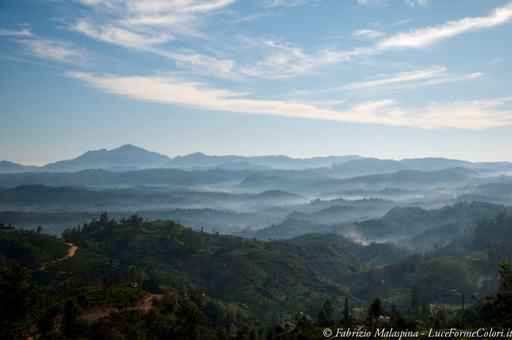 SriLanka Landscape
