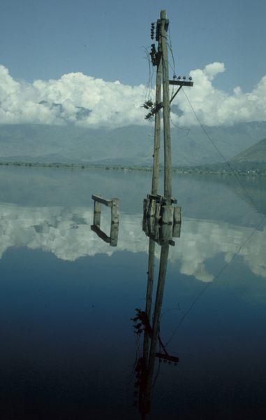 Srinagar Kaschmir