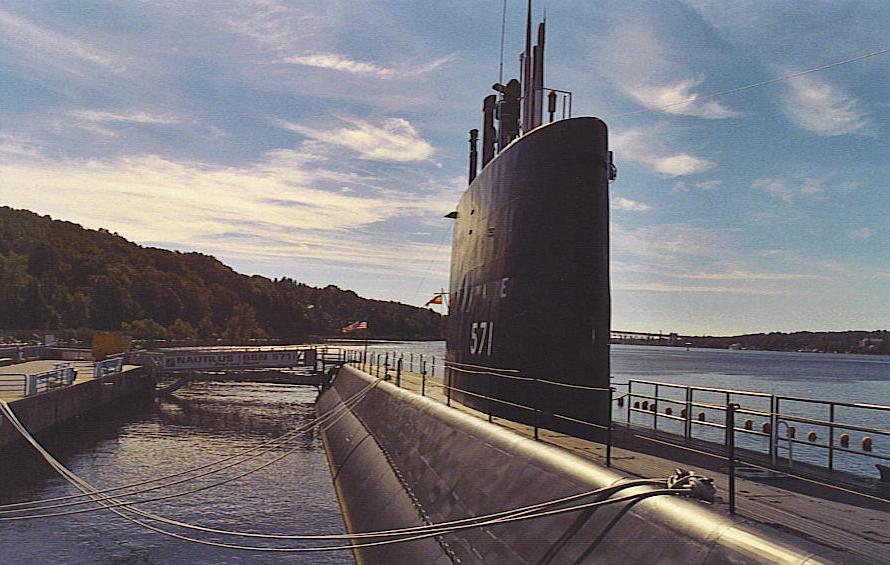 SSN Nautilus