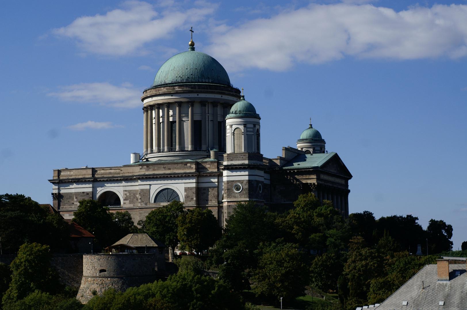 St. Adalbert Basilica