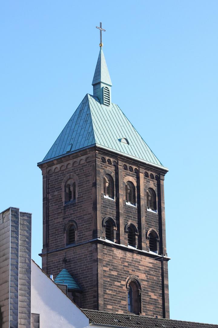 St-Adalbert