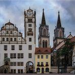 St.-Aegidien- Kirche Oschatz (dritter Versuch)