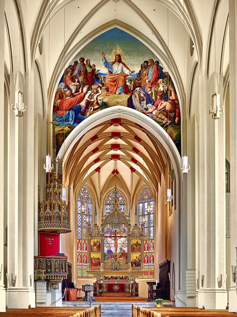 St. Aegidienkirche zu Oschatz