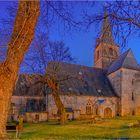 St. Aegidii  in Quedlinburg
