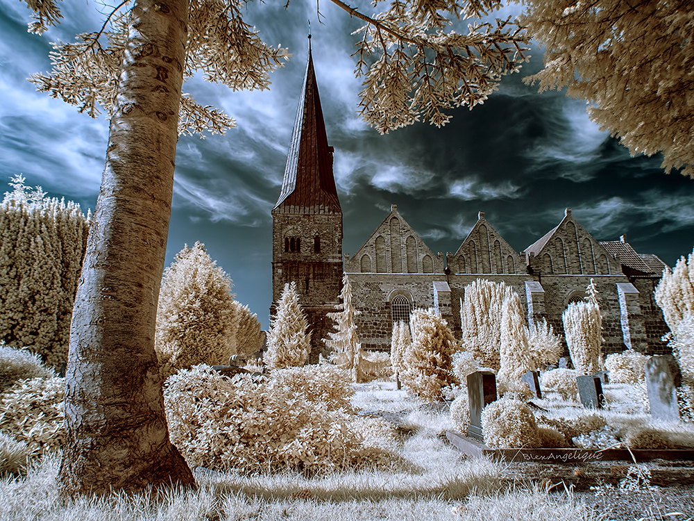 St. Aegidius Kirche Berne
