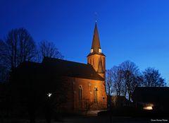 St. Agatha Kirche Werl - Holtum