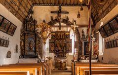 St. Agatha Knappenkapelle