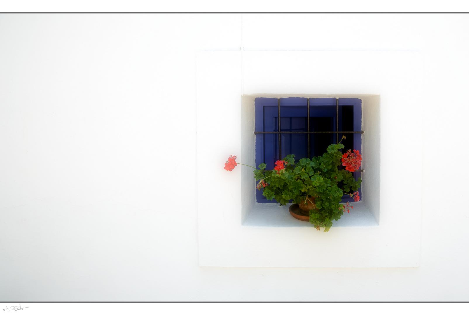 St. Agnés, Ibiza