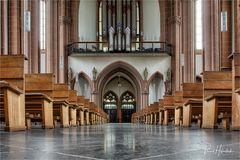 St. Agnes zu Köln