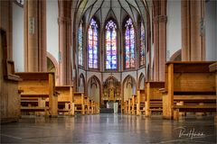 St. Agnes zu Köln .....