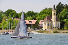 St. Alban am Ammersee