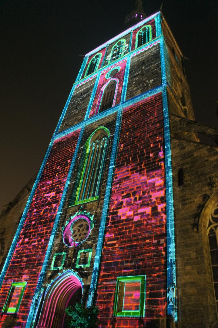 St. Andreas bei den Lichtungen '15