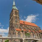 St. Andreas  -  Hildesheim