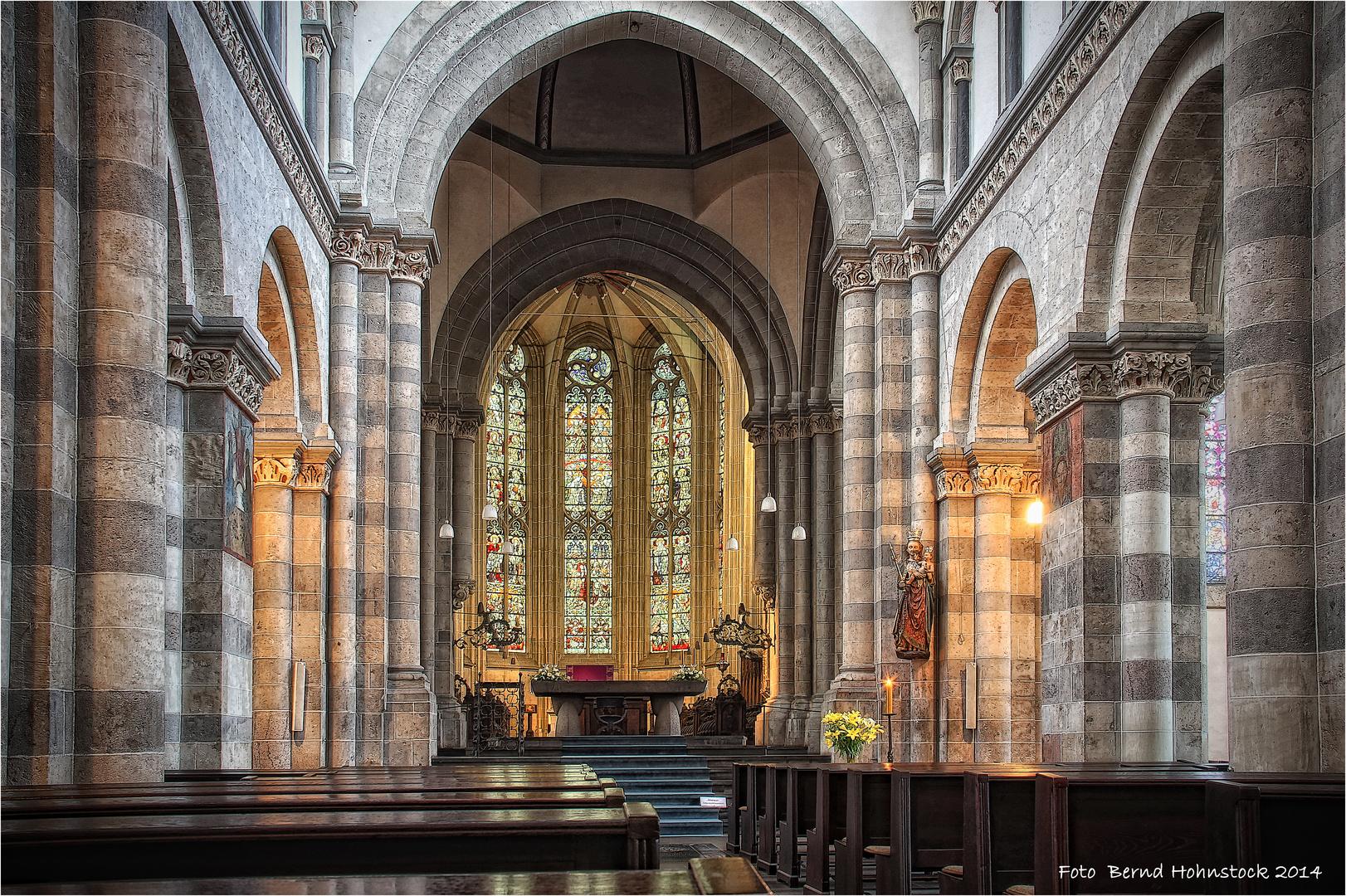 Köln St Andreas