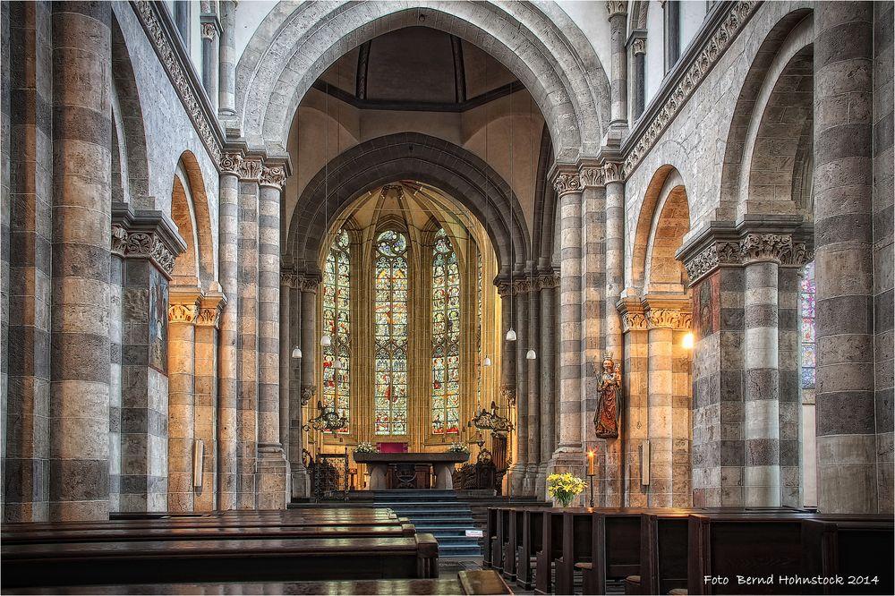 St. Andreas Köln ..