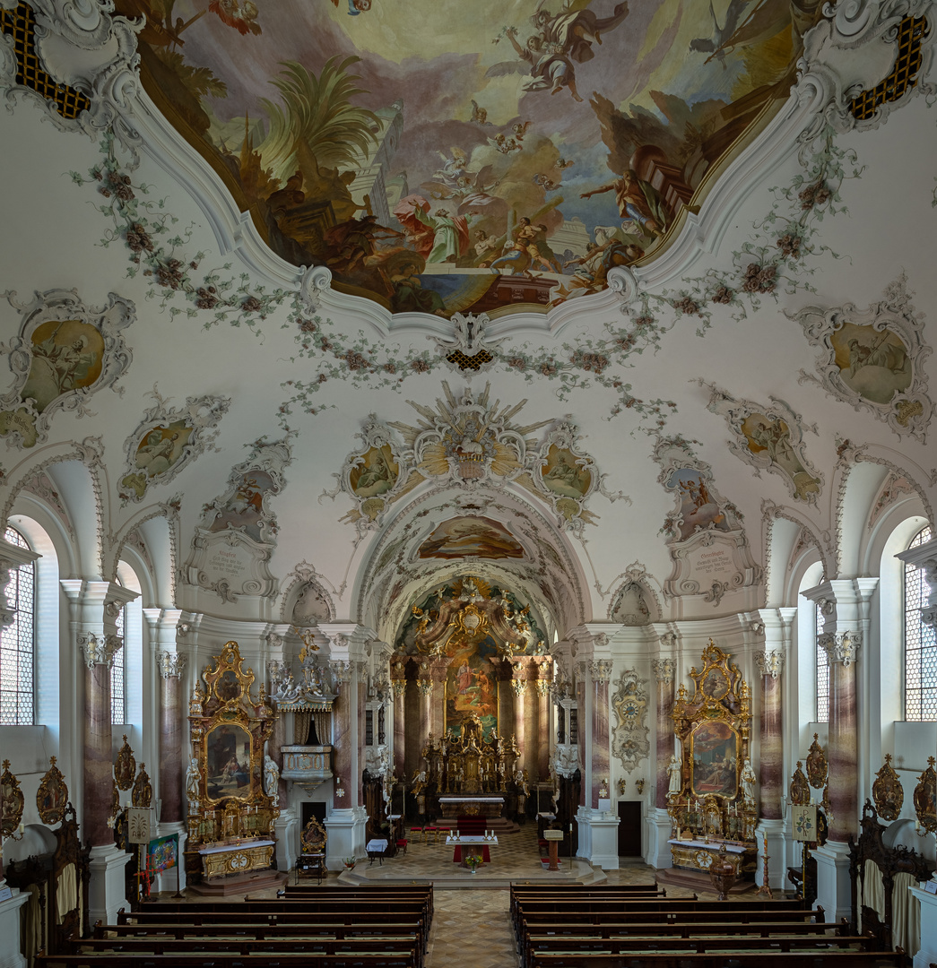 St. Andreas (Nesselwang)