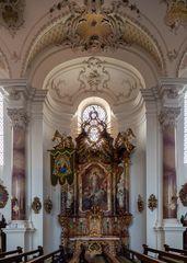 St. Andreas (Nesselwang) II