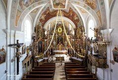 St. Andreas (Pemfling)