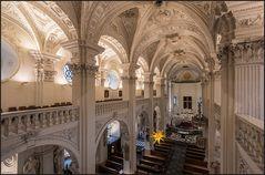 St. Andreaskirche 02/2017