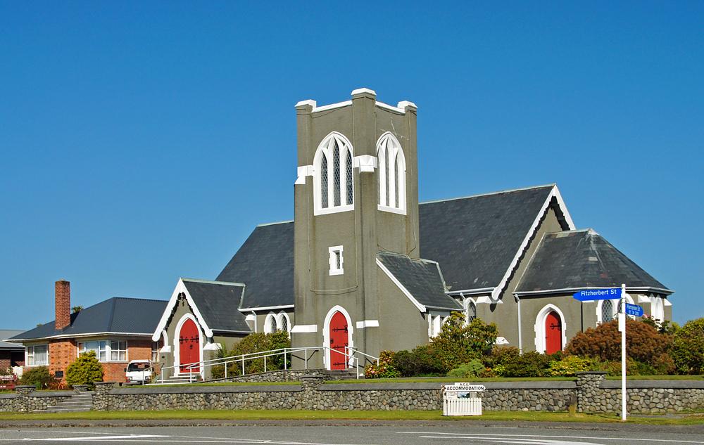 ..St Andrews Church..