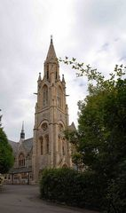 St Andrews Kirche in Bournemouth