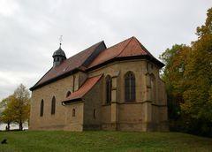 St.-Anna-Kapelle