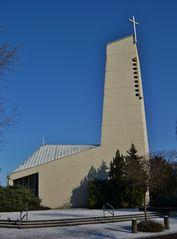 St. Anna - Kirche