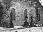 St. Annen Kirche, Wolfsburg (Teilansicht)