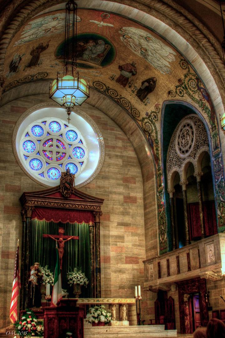 St. Anthony of Padua Parish-Wilmington, DE.