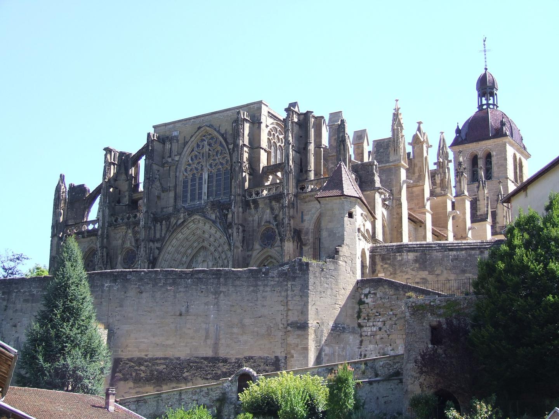 St-Antoine l'Abbaye