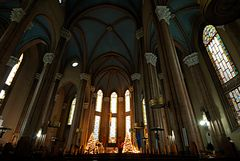 St. Anton in Istanbul