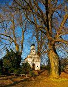 St. Antonius Kapelle zu Heudorf (kleiner)