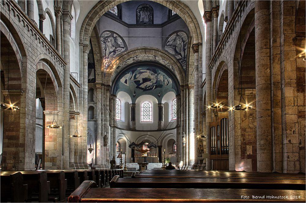 St. Aposteln .... Köln