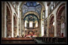 St. Aposteln .... zu Köln
