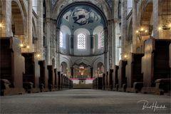 St. Aposteln zu Köln ....