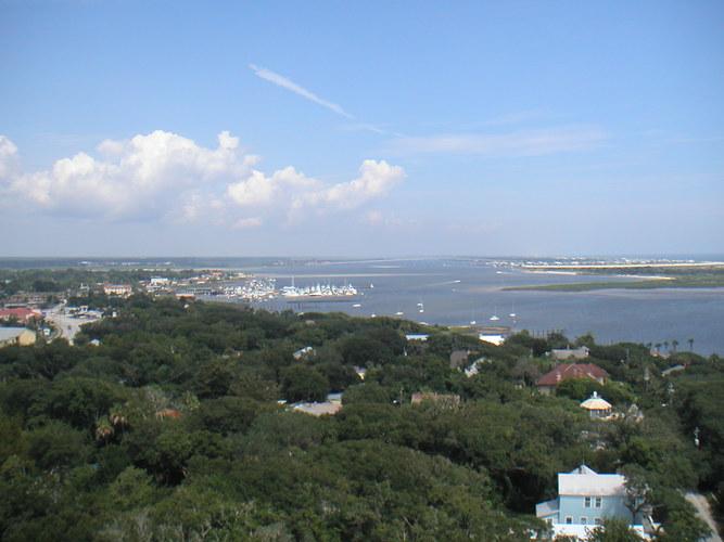 St. Augustine FL/USA