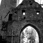 St. Barbara Kapelle sw