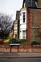 St. Barnabas Road - Cambridge