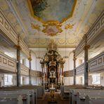 St. Bartholomäus Bindlach (Bayreuth)