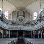 St. Bartholomäus-Kirche Wilster Krs. Steinburg (3)
