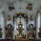 St. Bartholomäus und St. Georg  Volkach