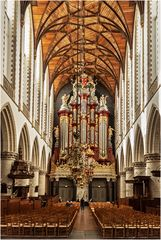 St.-Bavo-Kirche (Haarlem, NL)