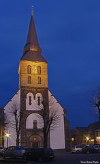St. Benedikt, Herbern