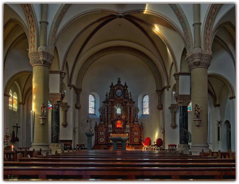 St. Blasius Balve