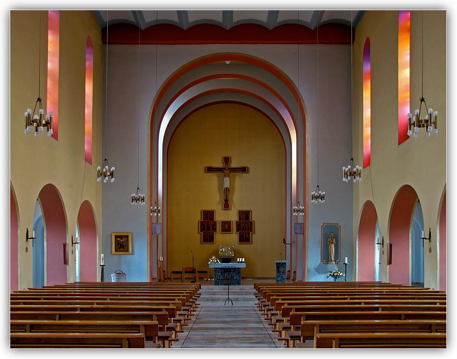 St. Borromäus